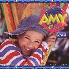 Amy : Nina De La Mochila Azul 2 CD