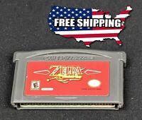 Legend of Zelda - Minish Cap ~ Gameboy Advance GBA SP DS Lite **NEW +More