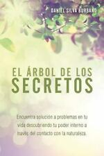 El árbol de Los Secretos : Encuentra Solución a Problemas en Tu Vida...