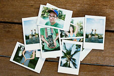 Pellicola Istantanea FujiFilm Instax Mini Comp. Polaroid/Diana 10 foto