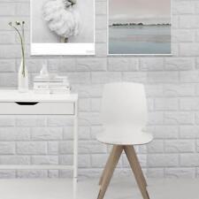 3D Wall Stickers PE Foam Safty Home Decor Wall Paper Kit DIY Decor Brick 60*60cm