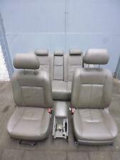 Chevrolet Daewoo Evanda CDX Ledersitze Sitze komplett Innenausstattung Leder