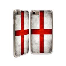 "Retro Country Flag Design Plastic Hard Case Cover for Apple iPhone 7 4.7"" model"