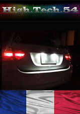 2 ampoules à LED blanc feux de plaque Volkswagen Passat Golf Polo Touran Eos