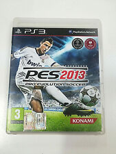 PRO EVOLUTION SOCCER PES 2013 Ps3 - Playstation 3