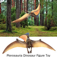 Action Figure Model Pterosauria Dinosaur Toy Animal Collection Kid Children Gift