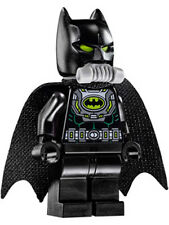 LEGO 76054 DC Super Heroes - Batman / Gas Mask - Minifig / Mini Figure