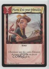 2001 Harry Potter Trading Card Game #105 Squiggle Quill Gaming 0b0