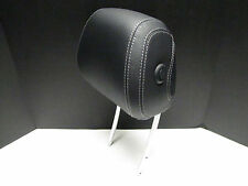 OEM Mercedes Benz Genuine New Black Leather Headrest Head Rest  W166 W292 ML GLE