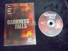 "USED DVD Movie  ""Darkness Falls""    (G)"