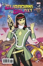 All-New Guardians Of The Galaxy #3 Mary Jane Variant Cover