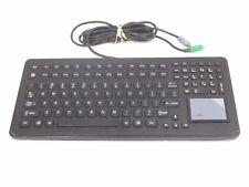 iKey DU-5K-TP2-PS2 Desktop Keyboard