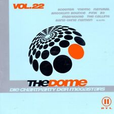 Various - The Dome Vol.22