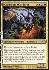Maelstrom marcheurs // Presque comme neuf // Planechase 2012 // Engl. // Magic the Gathering