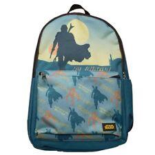 Funko Star Wars The Mandalorian Backpack