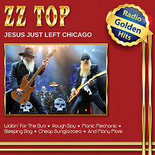 ZZ TOP New Sealed 2017 UNRELEASED LIVE PERFORMANCES CD