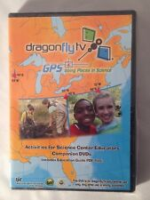DragonFly TV GPS Season 5 Ed Version Going Places in Science Activities for Scie