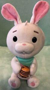 Wreck it Ralph Breaks Internet Pancake Bunny Plush Soft Toy White Rabbit