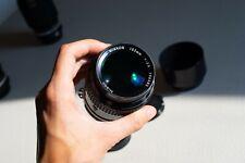 Nikon 105mm f2.5 AI + PARALUCE HS-8 PERFETTO