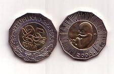 Croazia Croatia  25 kuna 2000  Fetus    FDC
