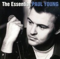 Paul Young - The Essential Paul Young [CD]