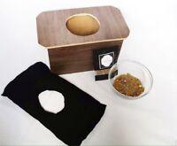 New Yoni Steam Seat Kit | Womb Health Healing Kit