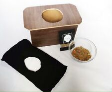 New Yoni Steam Seat Kit, Womb Steam for Reproductive Health, Herbal Blend