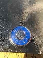 3d85a3dc9fa Majesti Mechanical Wind Up Vintage Pocket Watch