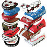 Odyssey Golf Putter Headcovers Various Styles Colours Blades Mallets