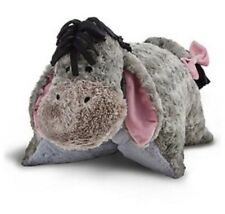 Eeyore Pillow Pet Pal Plush Disney World Theme Parks NEW NWT Authentic