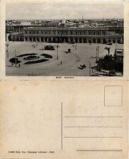 Bari, stazione ampia veduta condizioni perfette