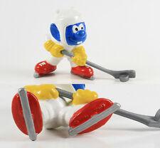 Snik Astrosnik === astrosniks eishocky azul blanco sniks Bully bullyland