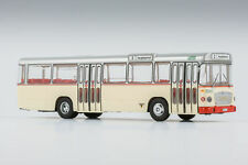 VK-Modelle HO scale MAN 750HO-M11A of WHV Stadtwerke Wilhelmshaven