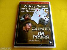 SUEÑO DE REYES - Anthony Quinn / Irene Papas - Daniel Mann 1969 - Precintada