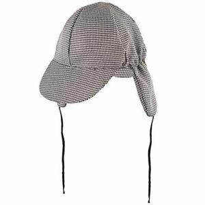 Deerstalker  Detective Hat Sherlock Holmes Fancy Dress Party Acccessory