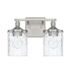Capital Lighting 128821BN-451 - Bathroom Fixtures Indoor Lighting