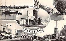 BR99740 fareham portchester castle  uk