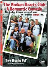 The Broken Hearts Club DVD, Robert Peters, Diane McBain, John Brandon, Chris Pay
