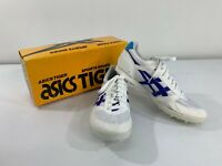 Asics Tiger Harrier Men's Size 9 Vintage Track Running Shoes *READ