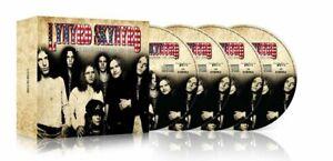Lynyrd Skynyrd – The Broadcast Collection 1975 – 1994   4-cd box