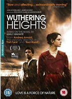 Wuthering Heights DVD Nuovo DVD (ART582DVD)