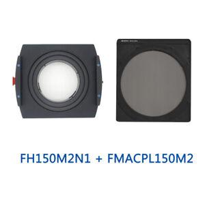 Benro FH150M2N1 Filter Holder+FMACPL150M2 NIKON AF-S Nikkor 14-24mm f/2.8G ED