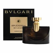 Bvlgari Splendida Jasmin Noir 50ml EDP Spray Brand New Boxed & Sealed