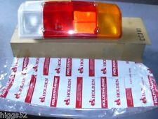 COMMODORE VB VC VH VK VL WAGON RIGHT REAR TAIL LIGHT NEW GM 9004416 HOLDEN NOS