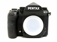 PENTAX K-1 36.4MP Digital SLR Camera Corpo Full Frame Eccellente Da Giappone F /
