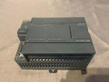 Siemens S7-200 PLC, CPU224 AC/DC/Relè, 6ES7 214-1BD22-0XB0