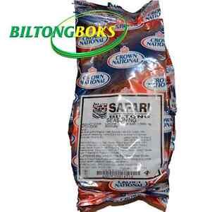 Biltong Spice - Crown National Safari Biltong Seasoning 2 kg