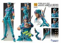 JOJO Super Action Statue Johnny Joestar Second 155mm Action Figure Anime JAPAN