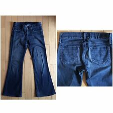 AG GOLDSIGN Adriano Goldschmied SILVIE DISTRESSED JEANS 28 - Excellent!!