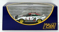 Ixo Models 1/43 Scale Diecast MC1977 - Lancia Stratos Rally Monte Carlo1977